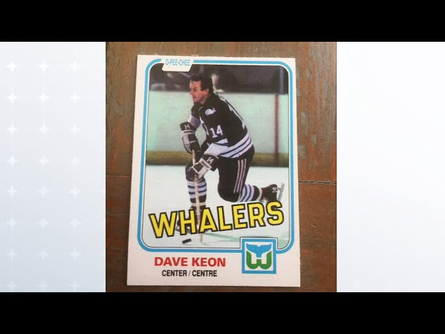 Right Player, Wrong Team | Hockey Card History With Ken Reid