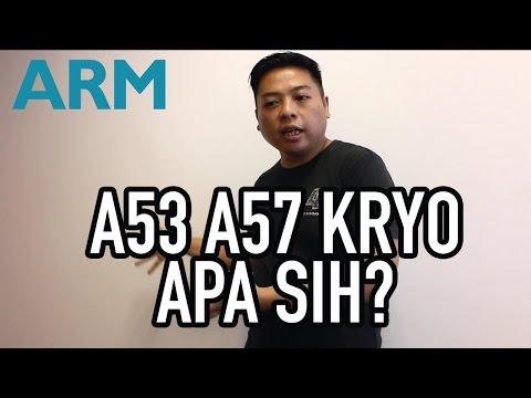 ARM? A53? A57? Kryo? Apaan sih? #2MInitPinter Ep 3