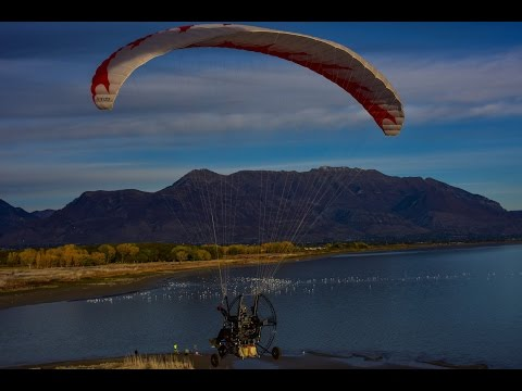 2015 Paramotor Air Trike & Dominator!! Powered Paragliding The World's Best Gear!!!