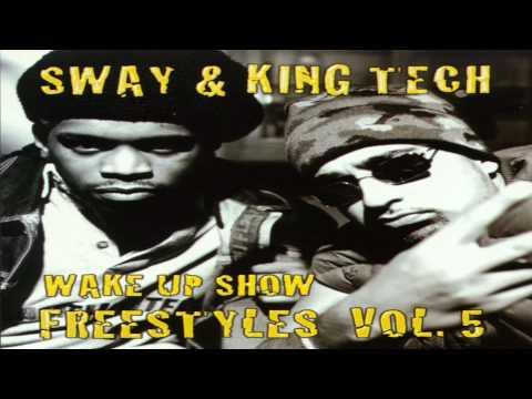 Sway Amp King Tech The Anthem Feat RZA Tech N9ne