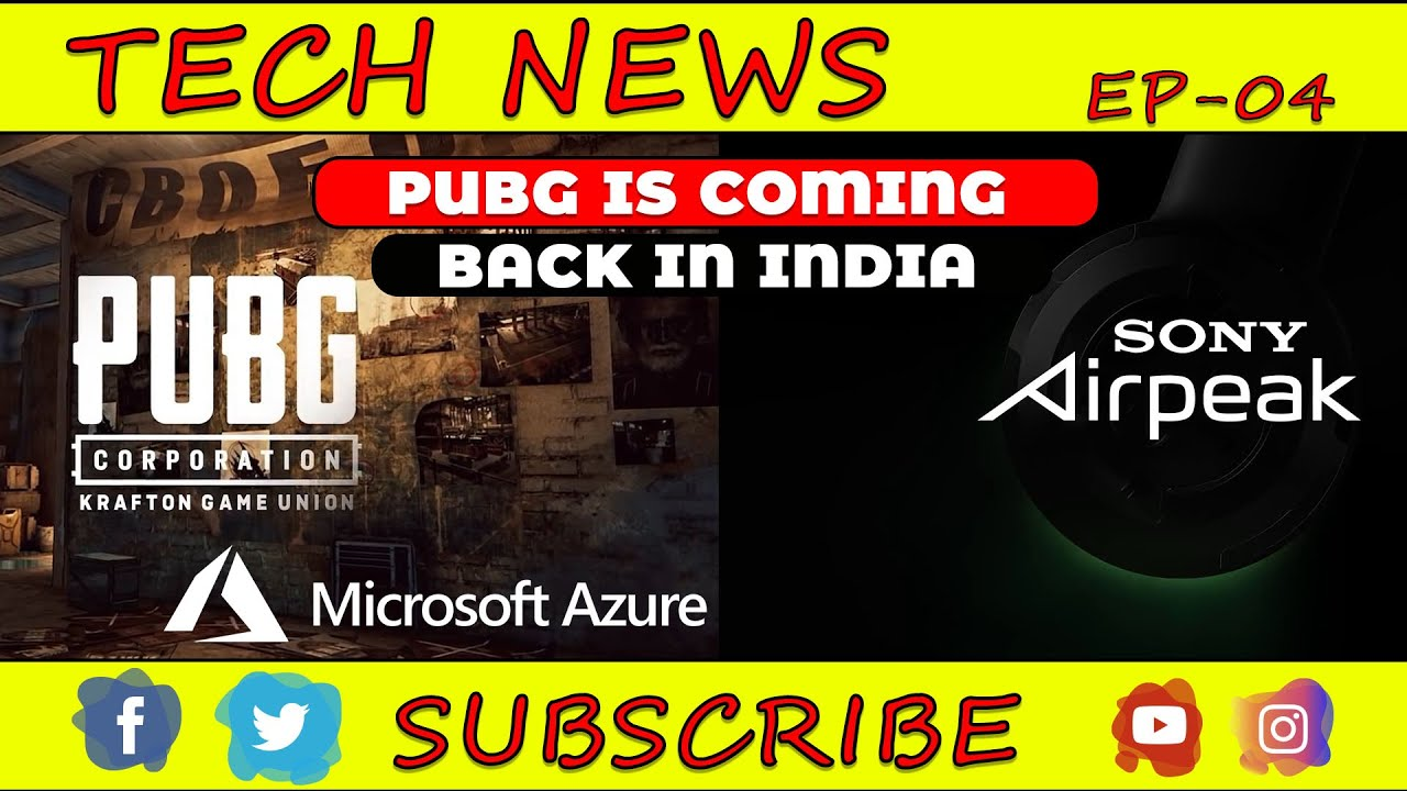 PUBG coming back | iOS 14 hacked | Redmi Note 9 5G | OnePlus Nord SE