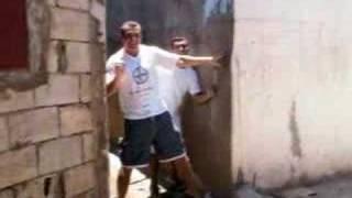 Lebanon dancing