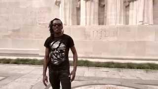 Vybz Kartel - Pressure Freestyle by A NI MAL  Genève #1
