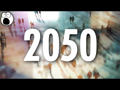 Thumbnail: 10 Mind Blowing Statistics from 2050