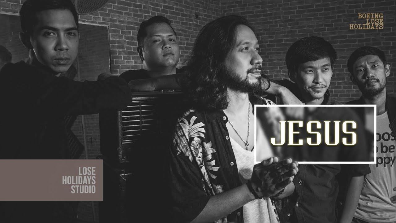 JESUS Unplugged - โบอิ้ง Lose Holidays「คนบาป Unplugged Vol.2」