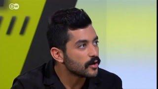 كيف دافع حامد سنو عن أغاني «مشروع ليلى» الجنسية؟ (فيديو)