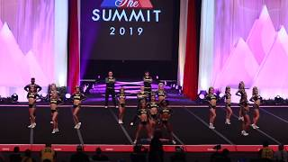 Top Gun Allstars ReTwisted Summit 2019 Day 2