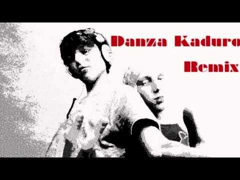 DJ East ft. DJ Mart - Danza Kaduro (Remix)