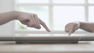 VAIO® Tap 21 Introduction Video
