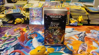 SM8b GX Ultra Shiny Booster Box Opening! - Gold Pull? - Japanese Pokemon Cards - AMAZING Set