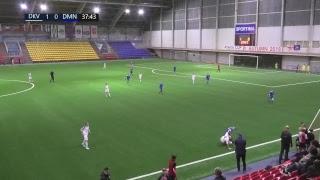 Dinamo Kyiv - Dinamo Minsk