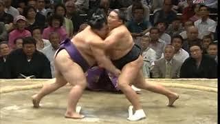 Летний майский турнир по Сумо 2013, 13-15 дни Нацу Басё Natsu Basho