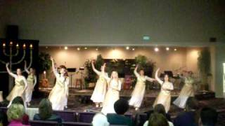 Great Light Of The World dance performance