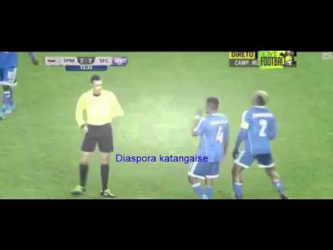 TP Mazembe 0 vs 3 Sanfrecce Hiroshima