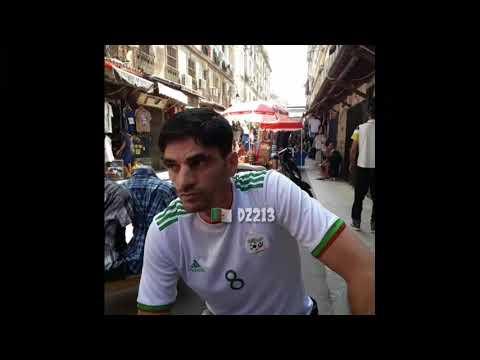 رد ناري من ابن القصبة Faycal Gueffaz على Amir Dz