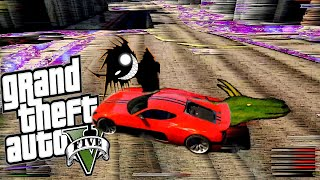 2nd place highest speed challenge GTA Online