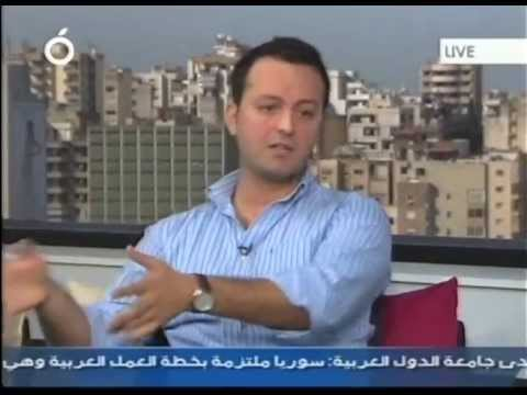 Interview with OTV Lebanon/ Birdy Nam Nam