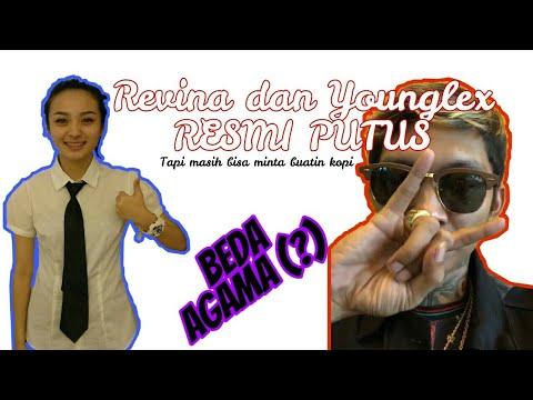 Klarifikasi Younglex putus dengan Revina !!! Mp3