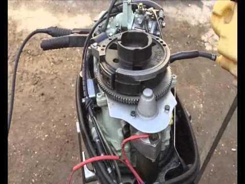 Переделка стартера в электродвигатель своими руками