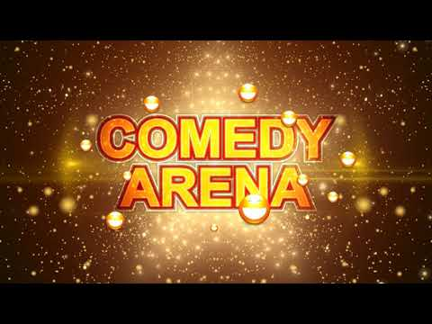 COMEDY ARENA EP 36