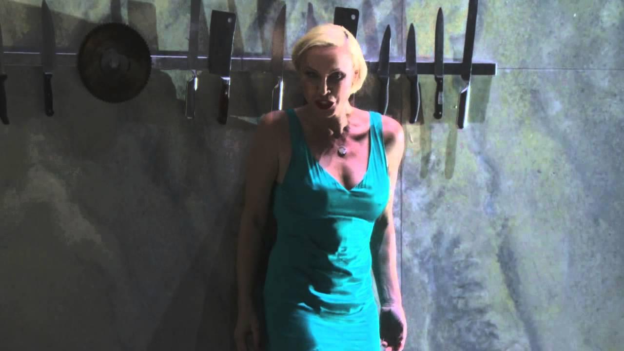 Bluebeard's Castle: Second Door (Nadja Michael, Mikhail Petrenko)