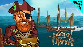 Breaking the Alliance - Sea of Thieves #7
