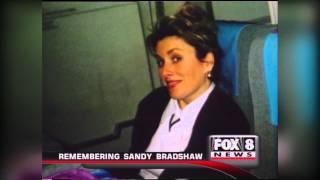 WGHP VIDEO: SANDY BRADSHAW TRIBUTE