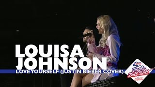 Louisa Johnson - Love Yourself