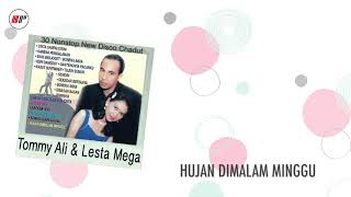 Download lagu Tommy Ali & Lesta Mega - Hujan Di Malam Minggu (Official Audio)