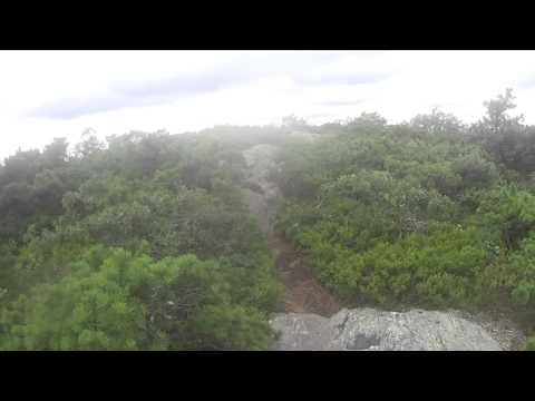 Appalachian Trail: Mt Everett - 105