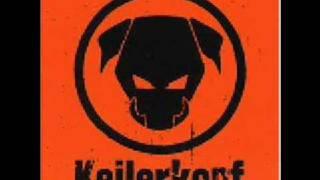 Keilerkopf-die tüte