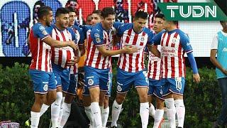 Chivas dio a conocer su lista de transferibles | TUDN