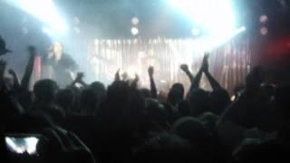 DAF -  Tanz Den Mussolini - Live in Malmö 2015