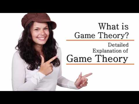 Game Theory   Definition and Explanation of Game Theory Audio Book