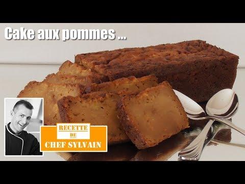 cake-aux-pommes---recette-originale-par-chef-sylvain