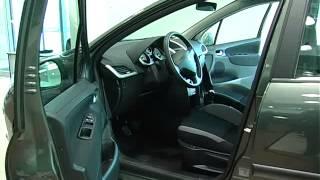 test drive Peugeot207