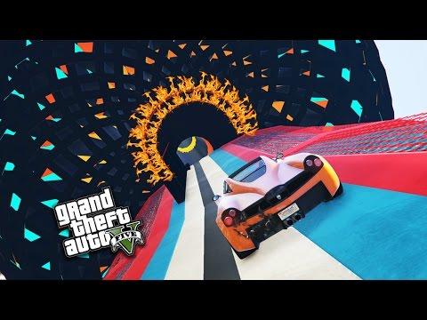 IL TUBO MORTALE! - GTA 5 ONLINE