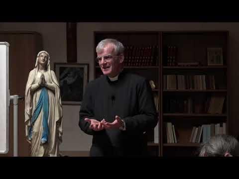 Catéchisme pour adultes - Leçon 12 - Les fins dernières - Abbé de La Rocque