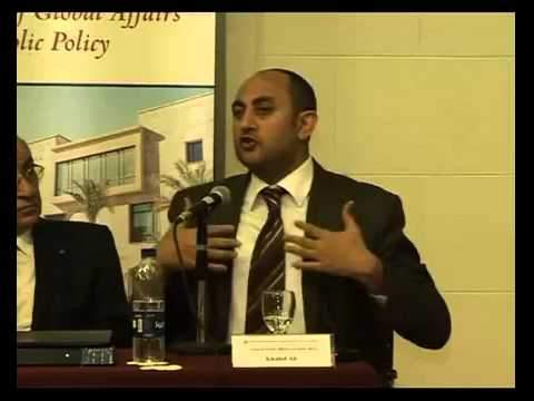 Tahrir Dialogue 8: Labor and Employment in Democratic Egypt Part 2