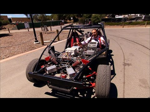 Car Tech 101 The Coming Revolution In Drive By Wire Cars
