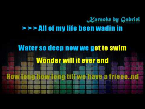 Karaoke Major Lazer - Get free