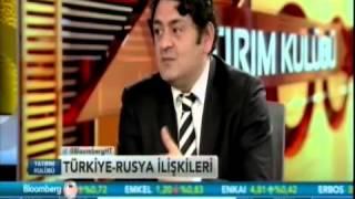 Turkish Yatırım Araştırma Bölüm Başkanı Baki Atilla