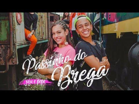 Passinho Do Brega - Juju Franco E Pepê Barbosa #PassinhodoBrega #BregaFunk #JujuFranco #PepeBarbosa