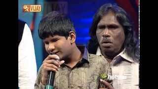 Super Singer Junior 02/02/15