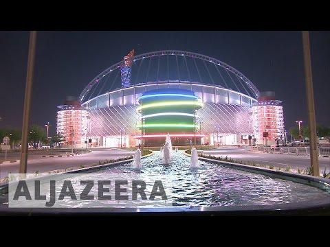 🇶🇦 Qatar 2022: Khalifa stadium to officially open on Friday