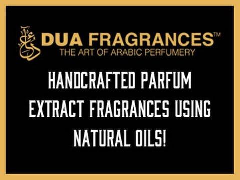 DUA Fragrances - Vanilla Lemon Gelato & Caribbean Waters - 1st Impresh