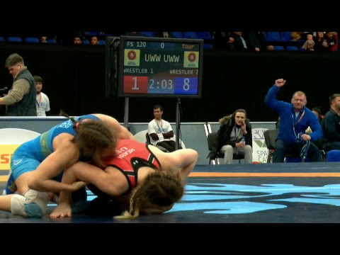 LIVE| XXII st OUTSTANDING UKRAINIAN WRESTLERS AND COACHES MEMORIAL| DAY 1| SEMI FINALS