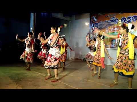 Gada tha gada athara gada dance