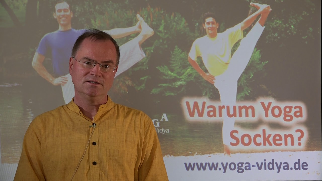 Warum Yoga Socken Youtube