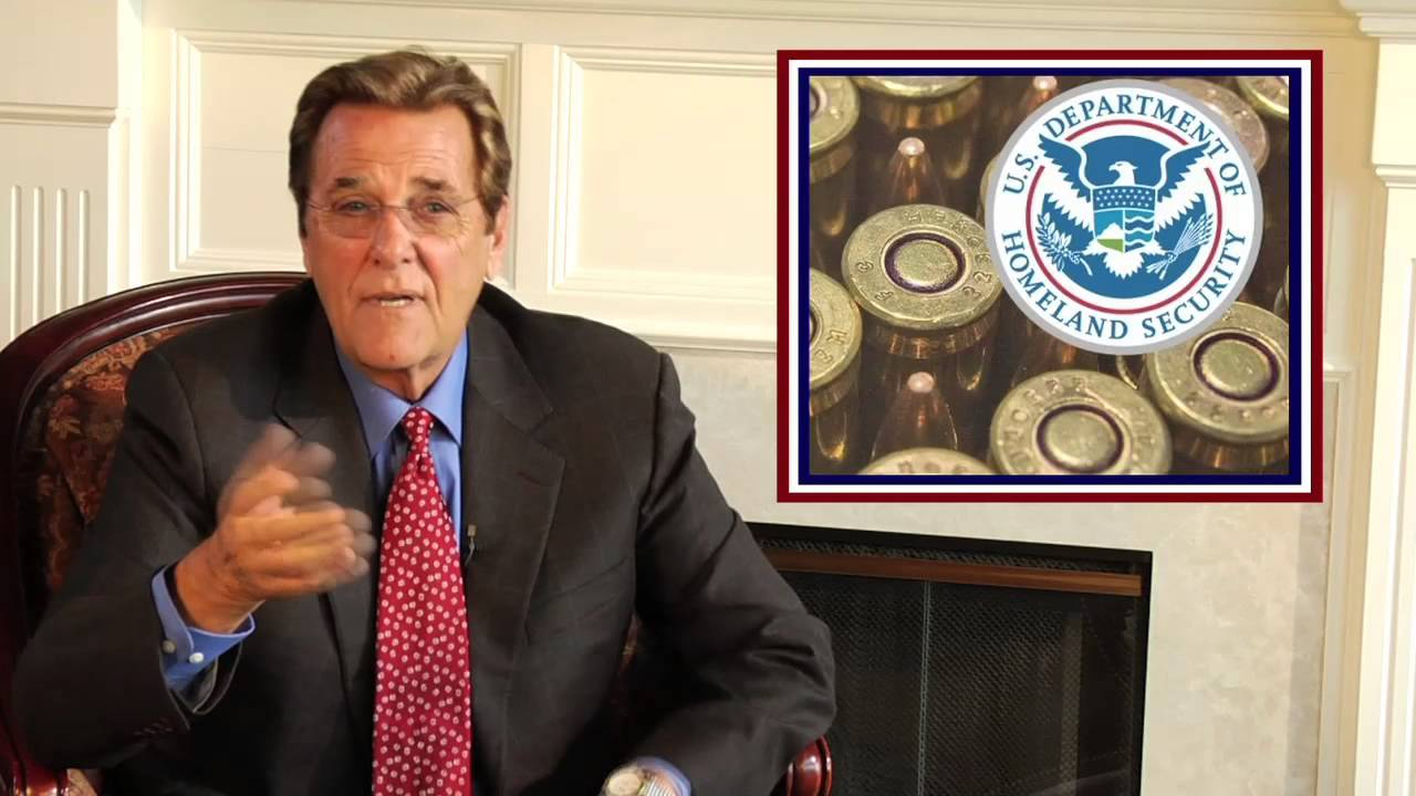 Chuck Woolery On Saving The Second Amendment Youtube